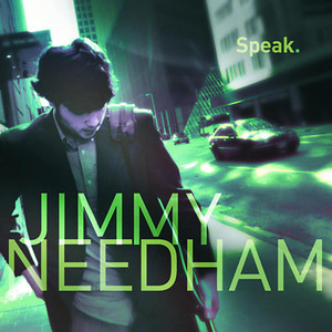 Speak - Jimmy Needham