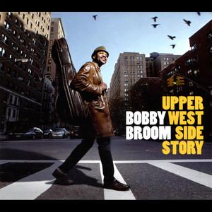Upper West Side Story album
