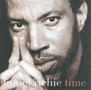 Time Albumcover