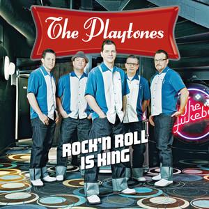 The Playtones, The King på Spotify