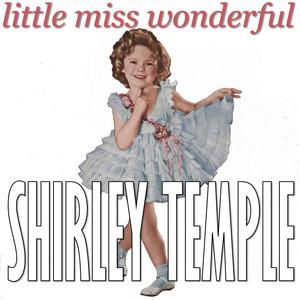 Little Miss Wonderful album