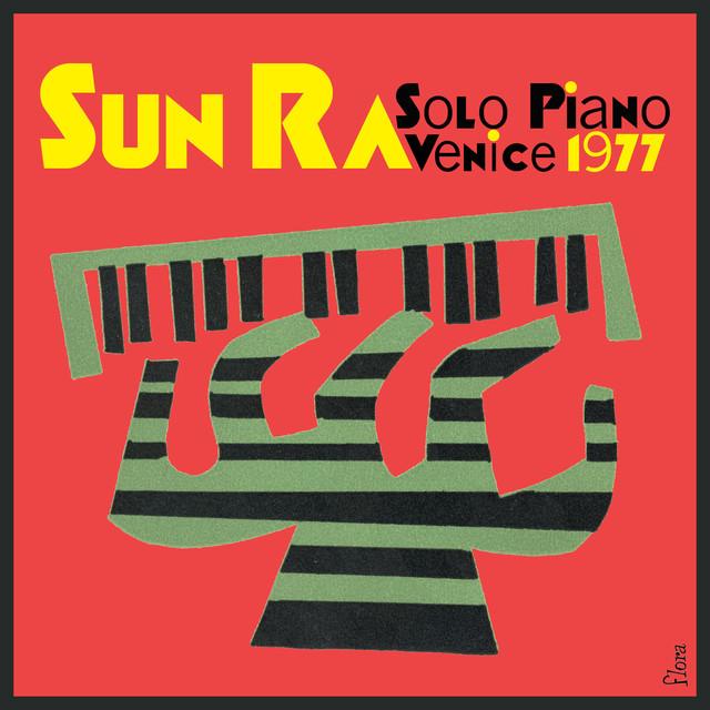 Solo Piano Venice 1977