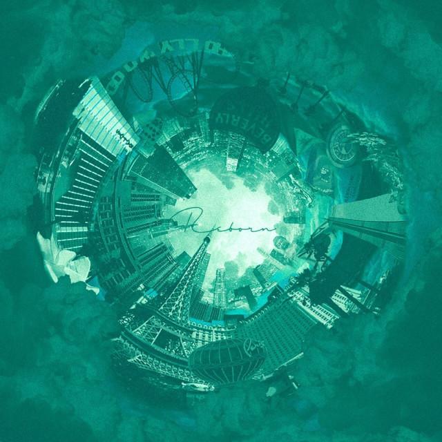 Reborn (CD Ver.)