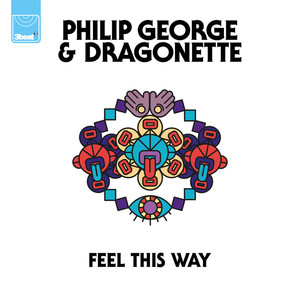 Copertina di Dragonette - Feel This Way