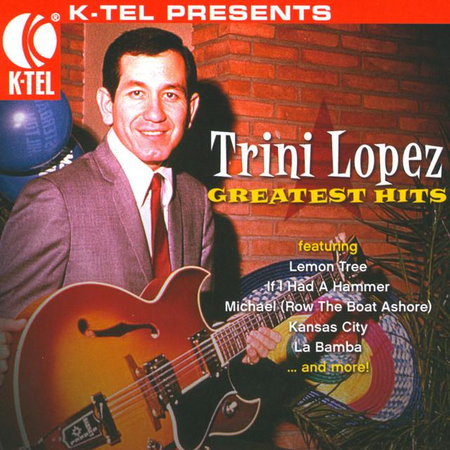 Trini Lopez Now