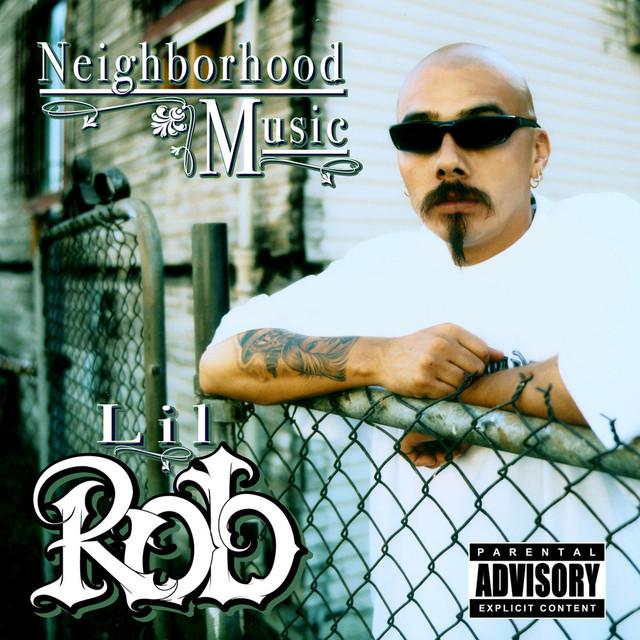 Neighborhood Music (Explicit Version)