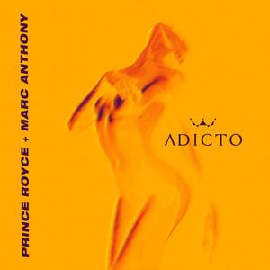 Adicto Albümü
