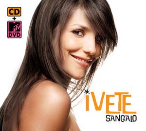 Ivete Sangalo Albumcover