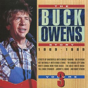 The Buck Owens Story, Volume 3: 1969-1989 album