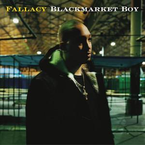 Blackmarket Boy album