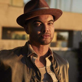 Guy Sebastian profile picture