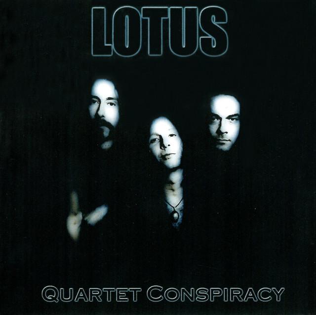 Quartet Conspiracy
