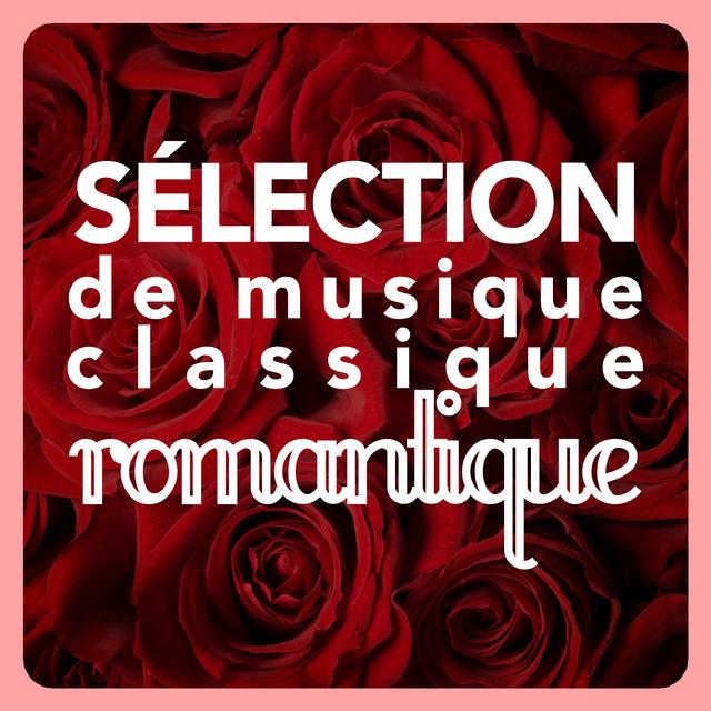 Sélection de musique classique romantique Albumcover