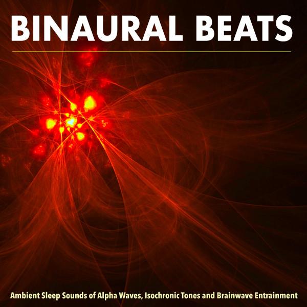Binaural Beats Isochronic Tones Lab on Spotify