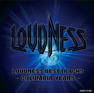 LOUDNESS BEST TRACKS -COLUMBIA YEARS- album