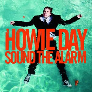 Sound The Alarm Albumcover