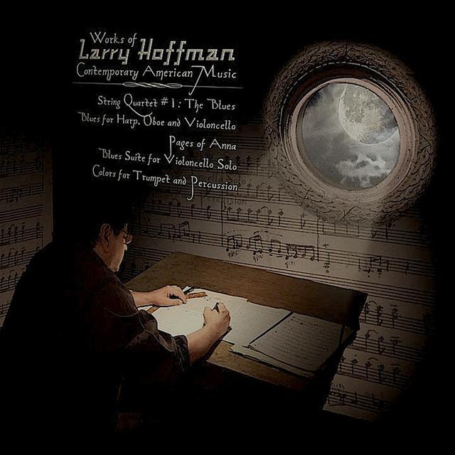 Larry Hoffman