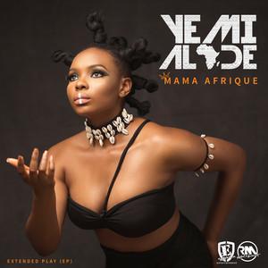Mama Afrique EP Albümü