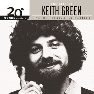 The Keith Green Collection album