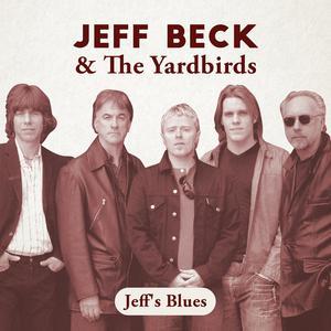 Jeff's Blues album