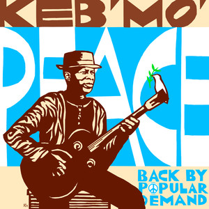 Peace... Back by Popular Demand album