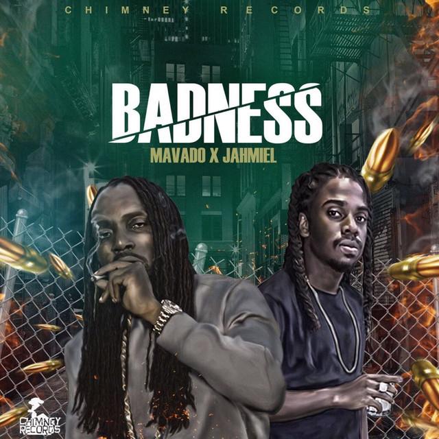 Badness - Single