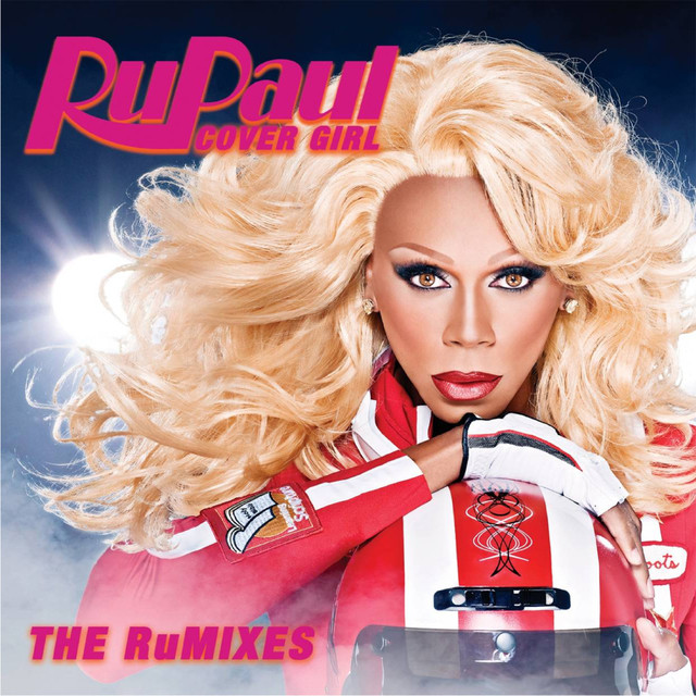 Cover Girl - The RuMixes