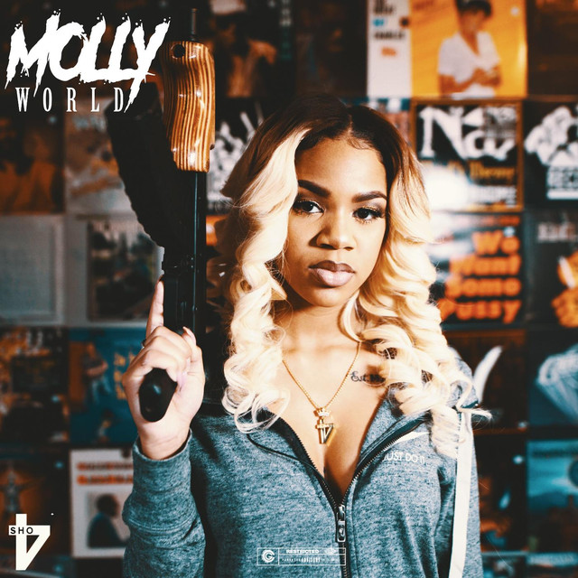 Molly World