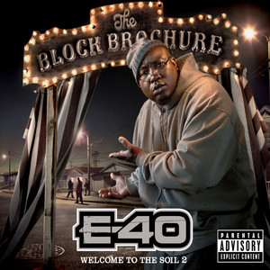 The Block Brochure: Welcome to the Soil 2 Albumcover
