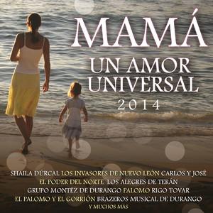 Mamá Un Amor Universal 2014