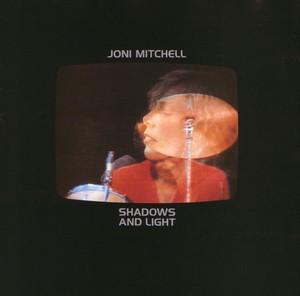Shadows And Light Albumcover