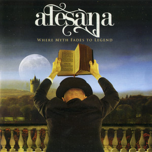 Where Myth Fades To Legend - Alesana
