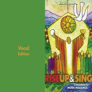 Rise up and Sing 3rd Edition, Vol. 8 - Terrye Coelho