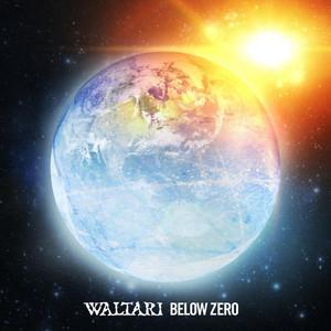 Below Zero album
