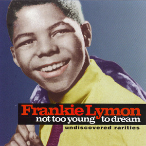 Frankie Lymon, Lewis Lymon Why Do Fools Fall In Love cover