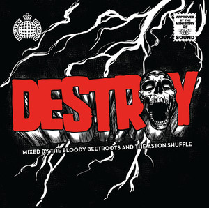 Destroy album