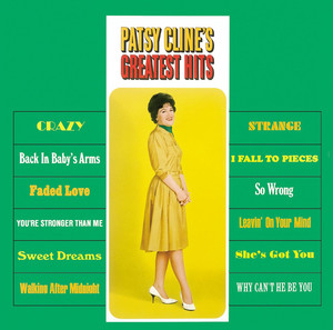 Greatest Hits - Patsy Cline