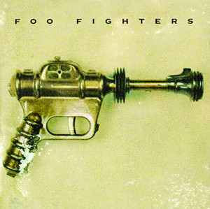 Foo Fighters Albumcover