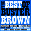 The Best of Buster Brown cover