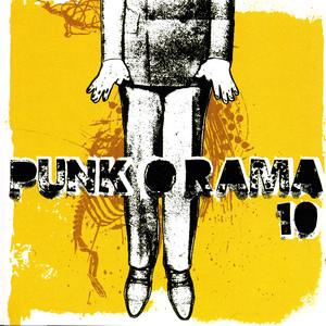Punk-O-Rama 10