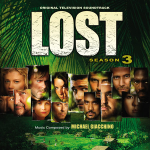 Lost Season 3 Albumcover