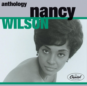 Nancy Wilson When Did You Leave Heaven? cover