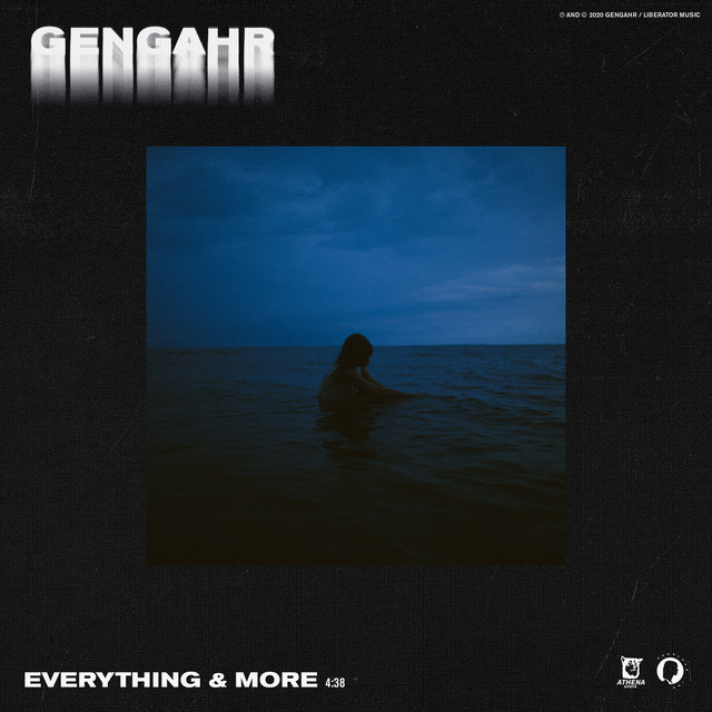Albome cover of Everything & More