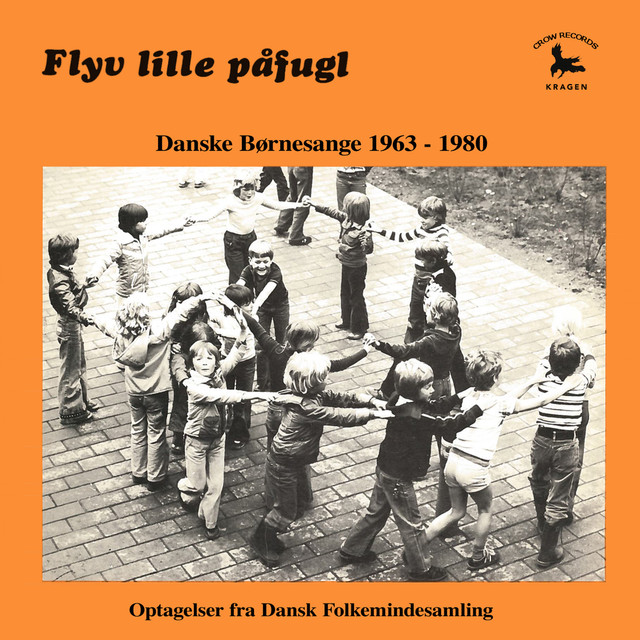 Andersine, Anders And, a song by Dansk Folkemindesamling on Spotify