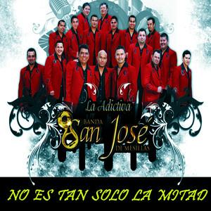 No Es Tan Solo La Mitad Albümü