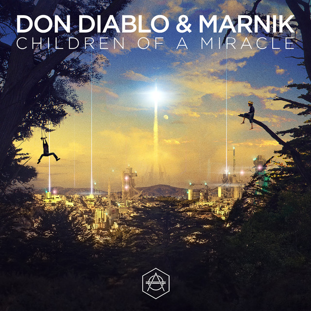 Children Of A Miracle By Don Diablo Marnik