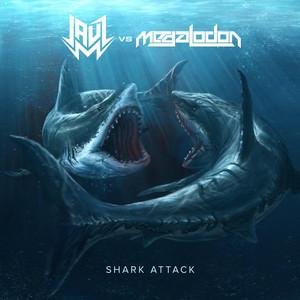 Shark Attack Albümü