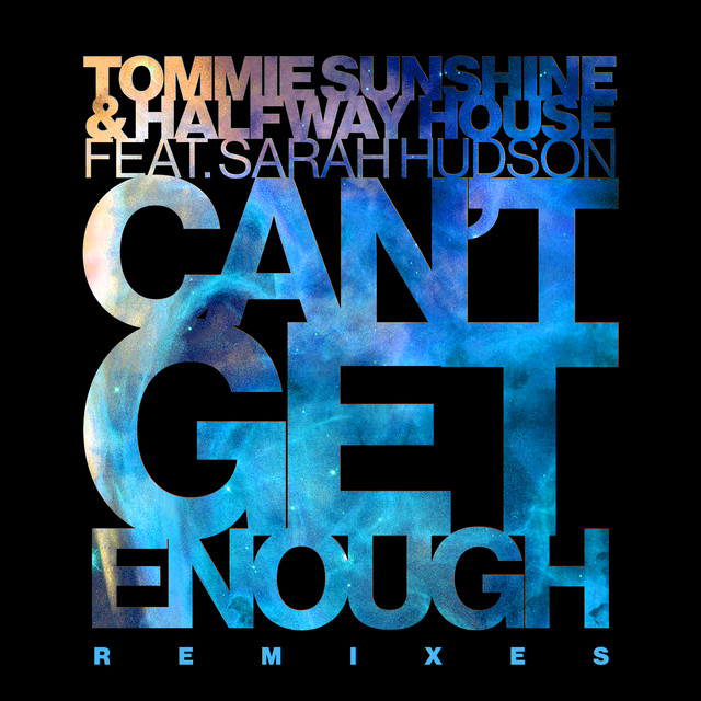 Can't Get Enough (Remixes)