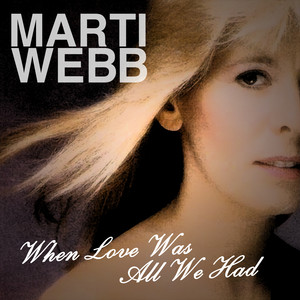 When Love Was All We Had album