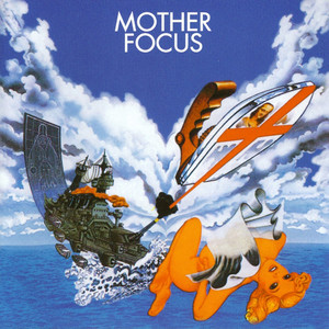 Mother Focus album